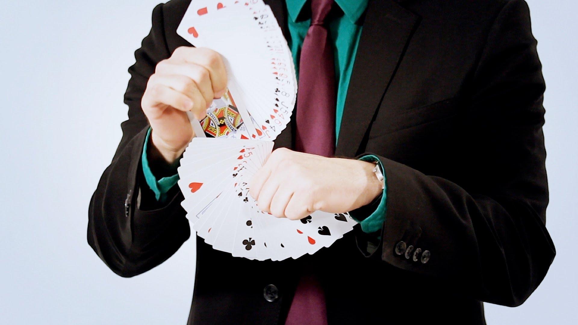 magic agency